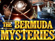 The Bermuda Mysteries