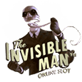 The Invisible Ma