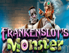 Игровой автомат Frankenslot's Monster Betsoft
