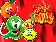 Happy Fruits