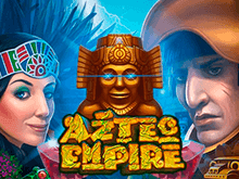 Aztec Empire